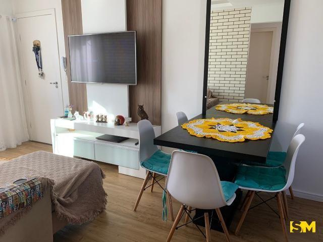 Apartamento à venda com 2 dormitórios em Boa vista, Joinville cod:SM226 - Foto 13