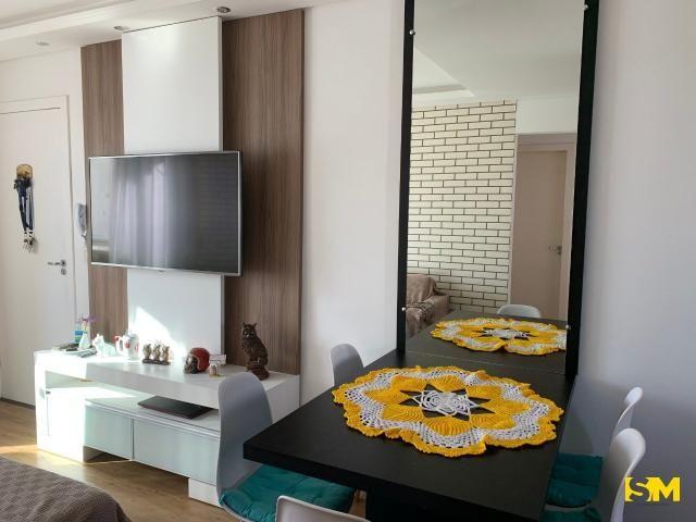 Apartamento à venda com 2 dormitórios em Boa vista, Joinville cod:SM226 - Foto 12