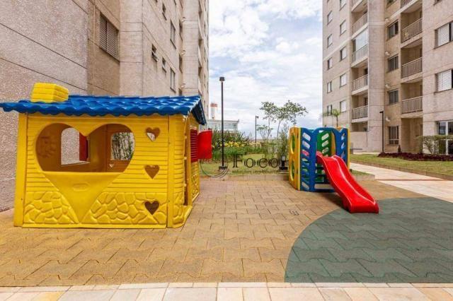 Apartamento com 3 dormitórios à venda, 62 m² por R$ 303.126 - Macedo - Guarulhos/SP - Foto 6