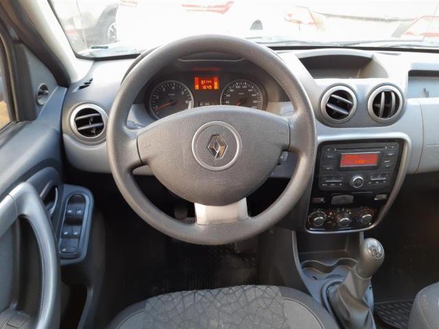 Renault Duster Outdoor 1.6 Hi-flex 16v Mec. - Foto 6