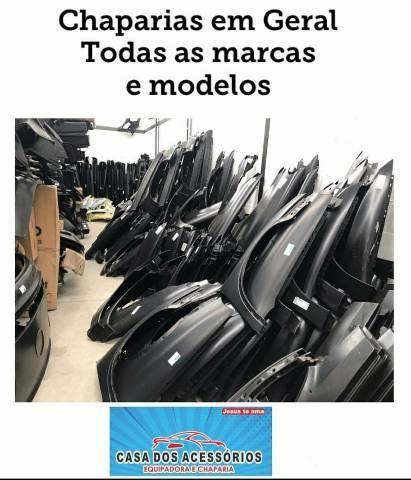 TUDO EM CHAPARIAS e  ACESSÓRIOS Automotivos  - Foto 6