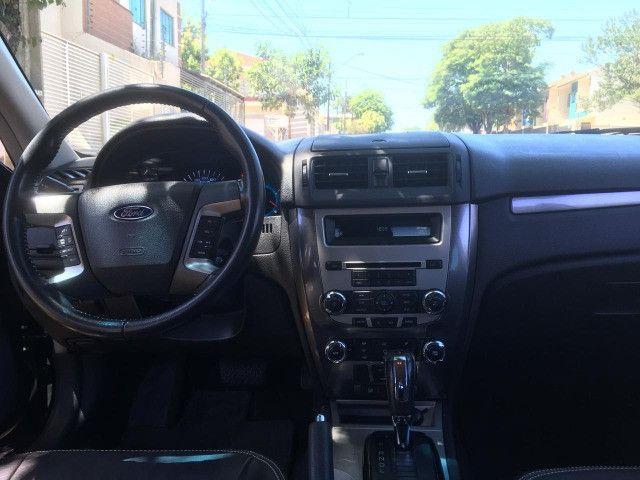 Ford Fusion SEL Aut - Foto 9