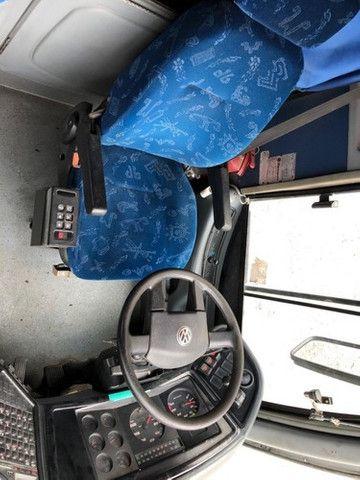 Vendo ônibus rodoviário polo andare 42 lugares - Foto 6