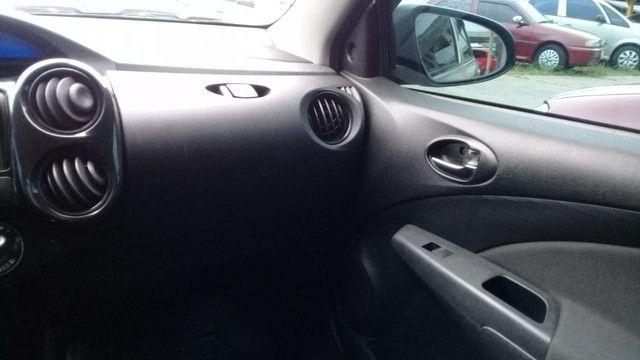 Lindo Toyota etios! - Foto 9