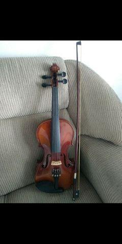 Violino Michael 4/4 mod VNM 47  - Foto 2