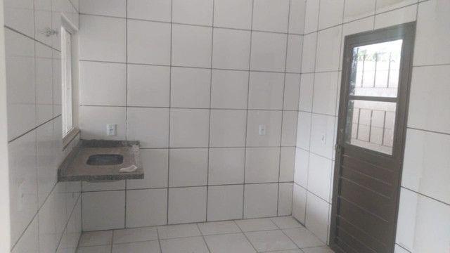 Casa Térrea Jd Anache, 2 quartos sendo um suíte - Foto 5