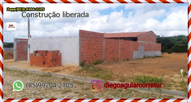 Itaitinga Loteamento - Marque sua visita-!$! - Foto 14