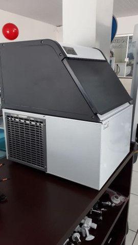 Máquina de Gelo 50Kg deposito de 6kg - Foto 2