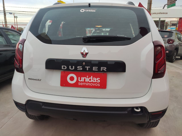 Duster Expression Manual 1.6  2020  - Foto 4