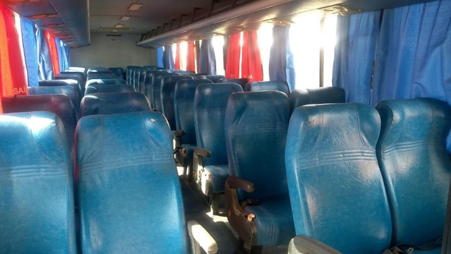 Ônibus Rodoviário Marcopolo - Foto 4