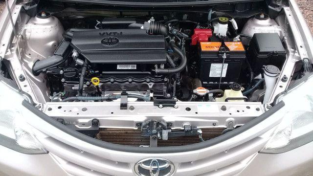 Lindo Toyota etios! - Foto 3