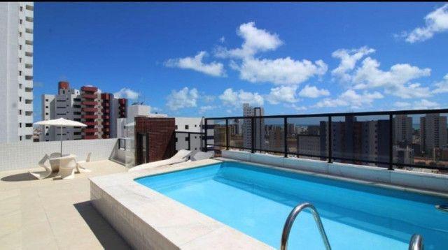 Apartamento com 01 dormitório no bairro Aeroclube ? João Pessoa/PB - Foto 12