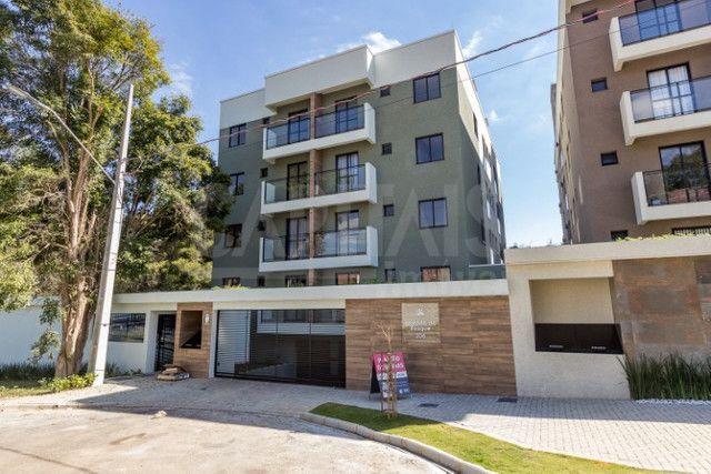 Apartamento localizado no bairro Três Marias em São José dos Pinhais/PR