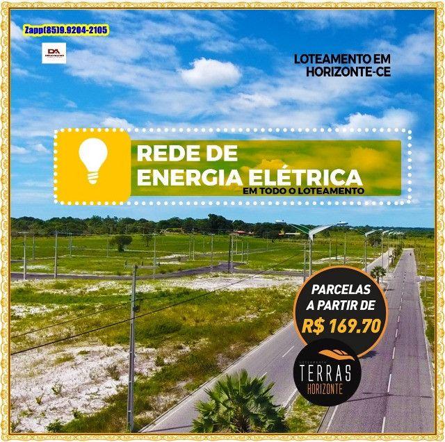 Terras Horizonte Loteamento- Ligue e agende sua visita!!@ - Foto 14