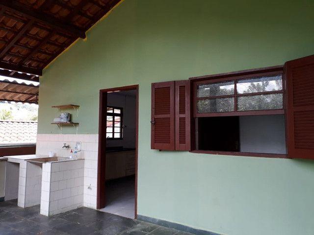 Vendo casa em Monteiro Lobato - Foto 6