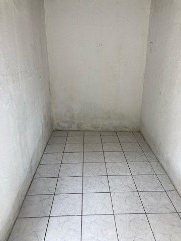 Aluga-se kitnet e casa com 2 quartos em Paulista