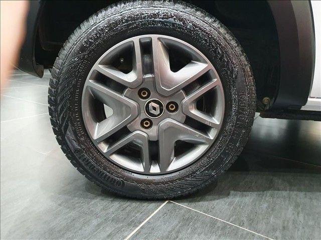 Renault Kwid 1.0 12v Sce Intense - Foto 8