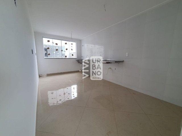Viva Urbano Imóveis - Apartamento no Mata Atlântica (Jd. Belvedere) AP00404