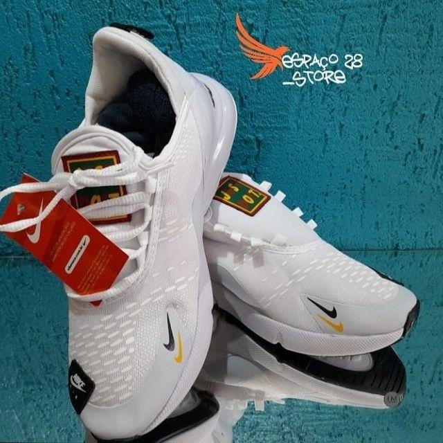 Tenis Nike Air 270  - Foto 5