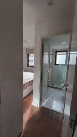Apartamento com 2 dormitórios para alugar, 69 m² por R$ 2.500,00/mês - Gragoatá - Niterói/ - Foto 9