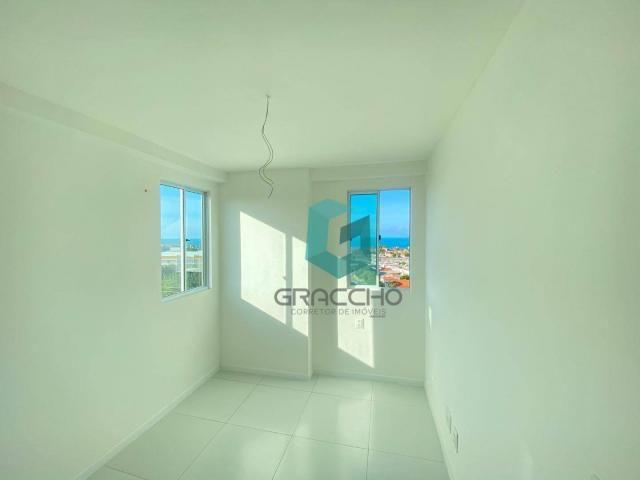 Apartamento na Jacarecanga com 3 dormitórios à venda, 70 m² por R$ 465.000 - Fortaleza/CE - Foto 17