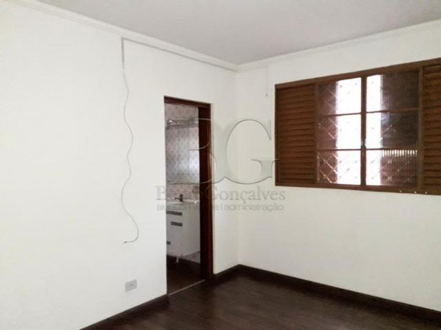 Apartamento para alugar com 3 dormitórios em Sao benedito, Pocos de caldas cod:L8834 - Foto 4