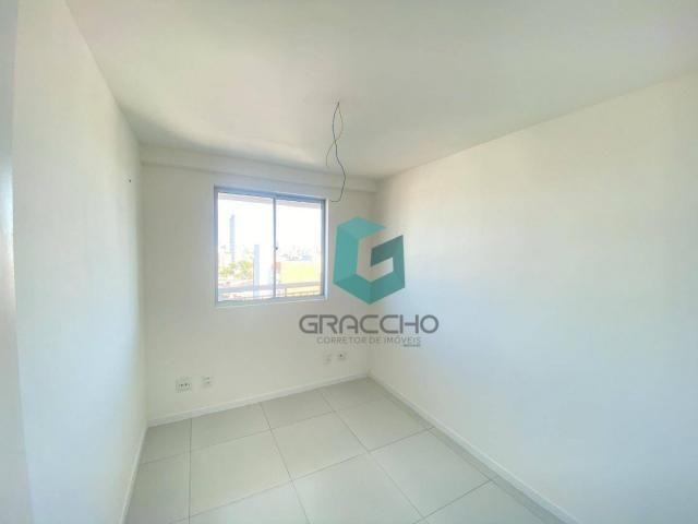 Apartamento na Jacarecanga com 3 dormitórios à venda, 70 m² por R$ 465.000 - Fortaleza/CE - Foto 20