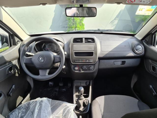 Renault Kwid Life 1.0 - Foto 11