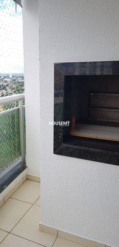 Venda Apartamento 3 quartos Cuiabá - Foto 19