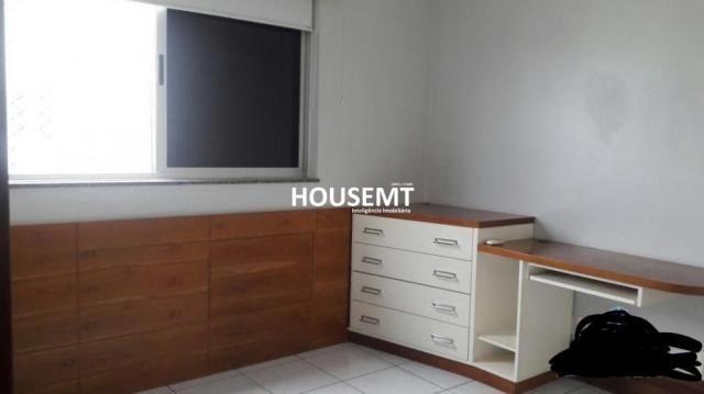 Apartamento No Edifício Cecília Meireles 03 Quartos - Foto 3