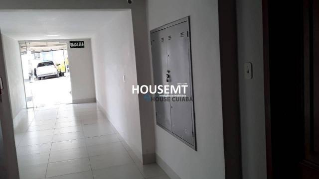 Apartamento Residencial Cristal - Foto 9