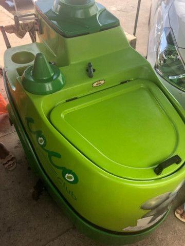 Carro Água de Coco - Foto 4