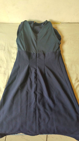 Vestido/Roupa feminina tamanho 38 - Foto 2