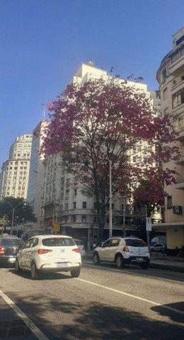 Sublocação de Sala do lado do Metrô. Vista para Baía de Guanabara e Pão de açúcar. - Foto 13