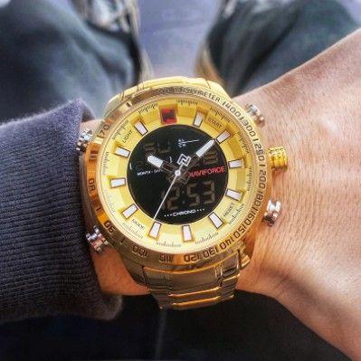 Relógios Originais Naviforce - Foto 5
