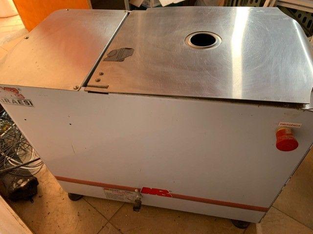 Masseira Rápida Braesi 25kg Ar-25/1 n Style  - Foto 2