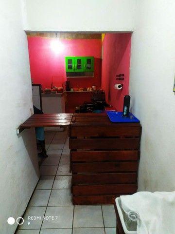 Vendo casa no Potira calcaia - Foto 2