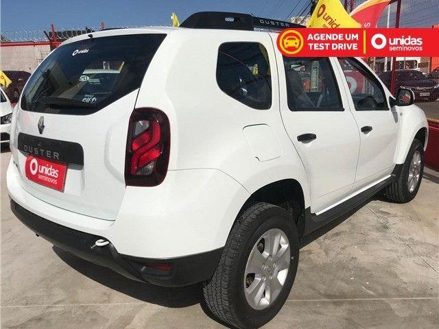 Duster Expression 1.6 Automático CVT o SUV com melhor Custo Benefício da Categoria - Foto 6