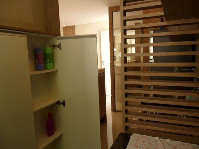 Apartamento com 2 dormitórios à venda, 61 m² por R$ 372.000,00 - Dunas - Fortaleza/CE - Foto 11