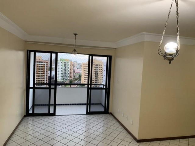 Apartamento à venda, COND JARIM IMPERIAL no Jardins Aracaju SE - Foto 2