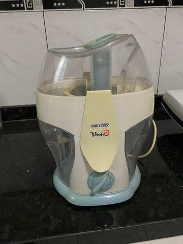 Marlory vitale para fazer suco