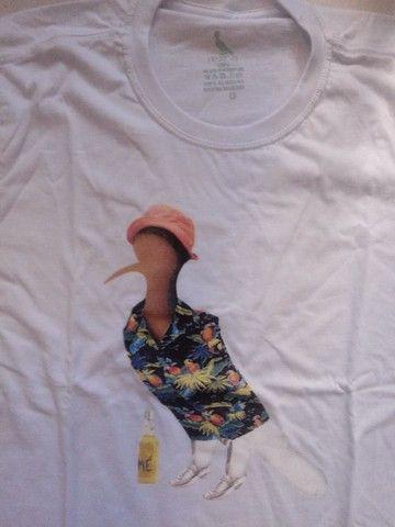 Camisetas de marca. De 99.90 por 59.90 - Foto 3