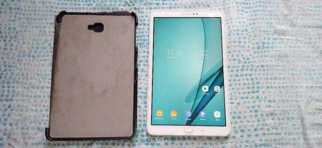 Tablet  Samsung Galaxy Tab 10.1 / Aceito troca - Foto 5