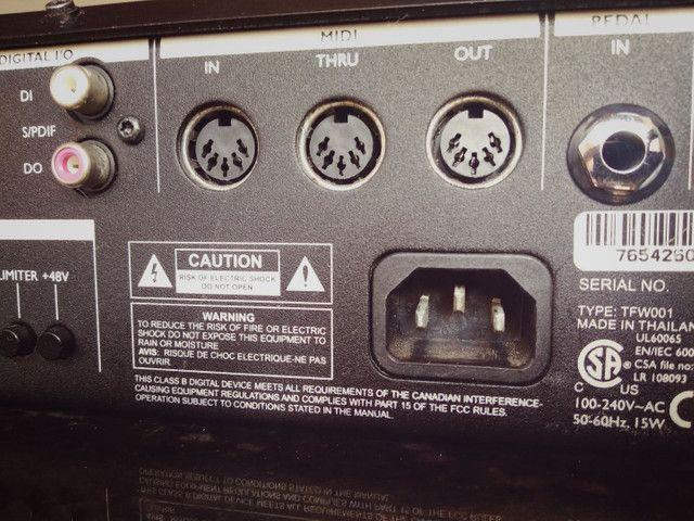 Tc electronic G natural ( acústico) - Foto 3