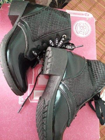 Sapato feminino  - Foto 6