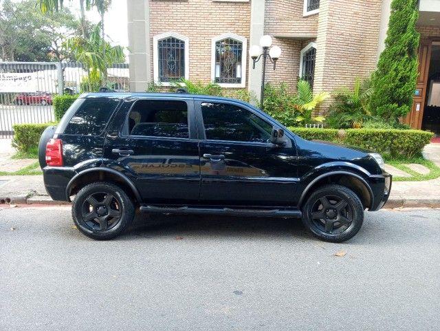 Ford * Ecosport XLT 2.0 4x2 * 2008 * Automática * I M P E C Á V E L ! ! ! - Foto 5