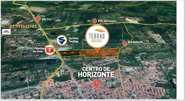 \ loteamento em Horizonte // - Foto 16