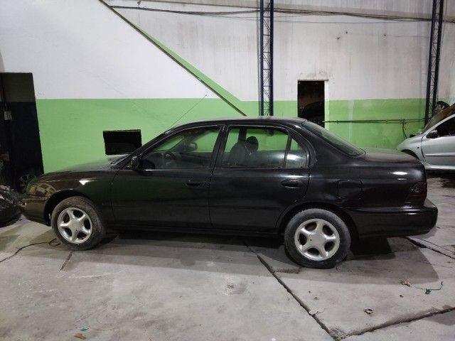 Corolla 1995 - Foto 2