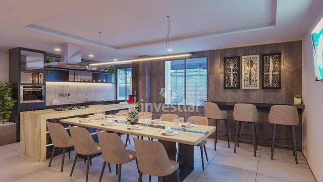 Apartamento com 3 dormitórios à venda, 117 m² por R$ 740.000,00 - Miramar - João Pessoa/PB - Foto 13