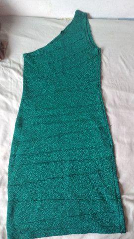 Vestido/Roupa feminina tamanho 38 - Foto 6